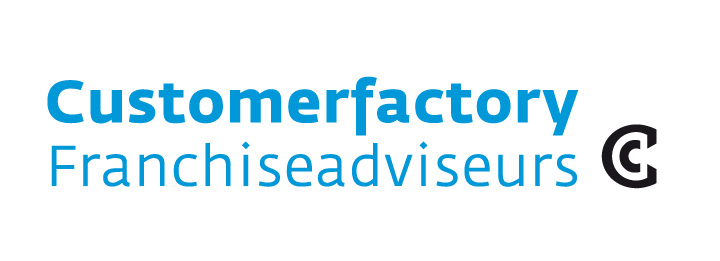 Customerfactory franchiseadviseurs - Huisstijl