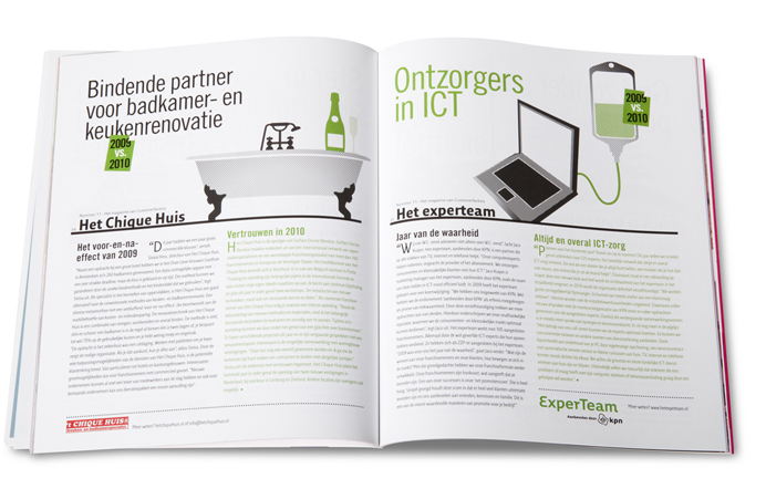 Customerfactory - Magazine 'Nr. 11'