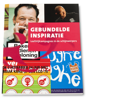 ZonMw - Publicatie Gebundelde inspiratie