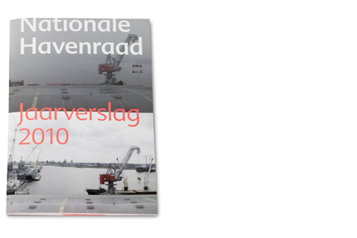 Nationale Havenraad - Jaarverslag 2010